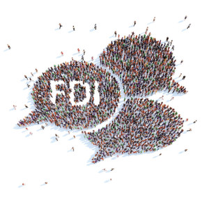 A Milestone is Reached: Why Everyone is Talking about FDI