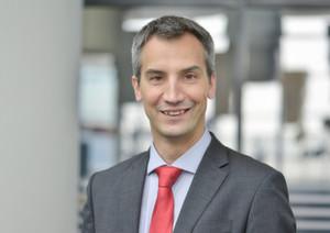 Karsten Schneider, Vorstand PI International