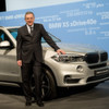 Reithofer will nicht Siemens-Aufsichtsratschef werden