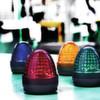 RAFI stellt Signalleuchten im Colani-Design vor