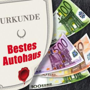 """""""Auto-Bild"""" will Werkstätten Urkunden zu je 3.500 Euro verkaufen"""