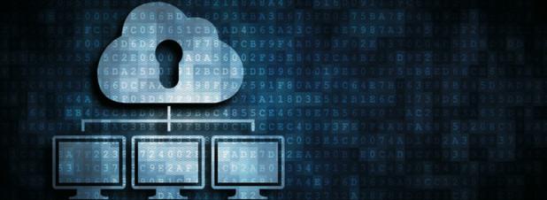 Sicher in die Cloud: In einem IoT-Szenario ist es notwendig zu kontrollieren, wo und wie der Netzwerkschlüssel an die verbundenen Geräte weitergegeben wird. Nur so lässt sich verhindern, dass der ungeschützte Schlüssel einer Klima- oder Beleuchtungsanlage zum Schlupfloch für Angreifer wird.