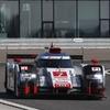 Audi R18 e-tron quattro mit noch größerem Energiespeicher
