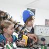 MathWorks ist neuer Förderer von Jugend forscht