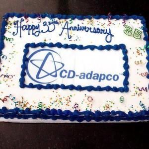 CD-Adapco feiert 35-jähriges Jubiläum