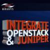 Mirantis OpenStack unterstützt Juniper