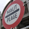 Nachbarländer verärgert über Pkw-Maut
