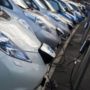 Öko-Autos: Deutschland ist nur Vierter