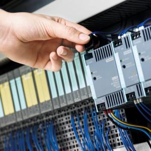 Rundum effiziente Stromversorgung