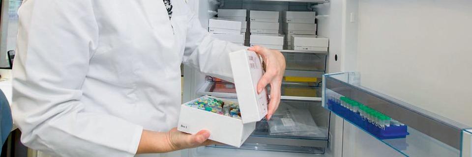 Wie Multiplex-Real-Time-PCR den Laboralltag verändert