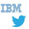 IBM und Twitter kooperieren
