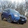 Subaru Forester: Kombiniere Diesel mit CVT