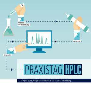 HPLC-Praxistag mit neuem Workshop-Konzept