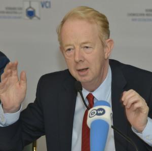 VCI-Präsident Dekkers fordert Innovationsoffensive