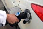 Auch Privatkunden können mit Wasserstoff unterwegs sein – wenn sie denn eine Tankstelle in der Nähe haben.