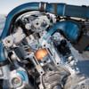 BMW: Wassereinspritzung senkt Volllastverbrauch