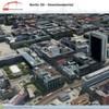 Senat stellt kostenloses 3D-Modell der Stadt zur Verfügung