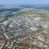 Mercedes-Benz feiert 100 Jahre Standort Sindelfingen