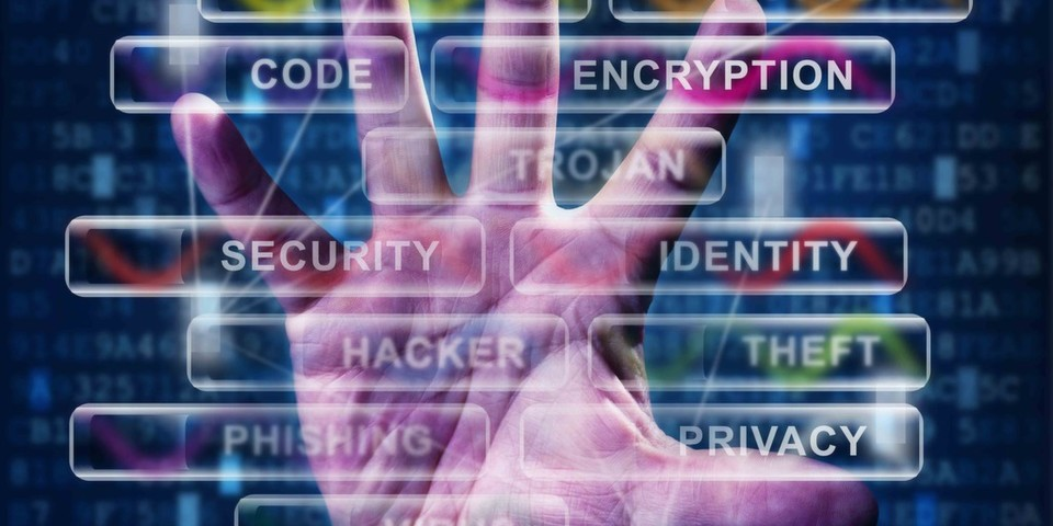 Beim Wandel zur elektronischen Verwaltung kommt der Schutz vor Cyberangriffen zu kurz, meint Frank Kölmel