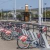 Wie das Internet der Dinge den Fahrradverleih einfacher macht