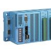 Sieben I/O-Module für analoge und digitale Signale