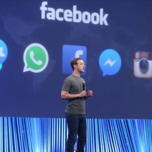 Das neue Facebook-Hauptquartier: erste Einblicke via Instagram