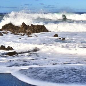 Bakterien und die langfristige Bindung von Kohlendioxid im Meer
