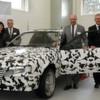 Zentrum für Systemzuverlässigkeit / Elektromobilität ZSZ-e eröffnet