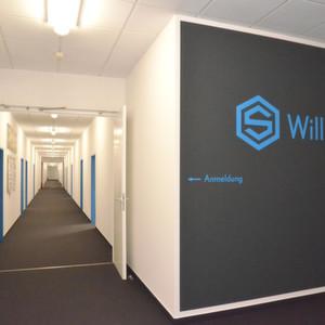 Schleicher Electronic zieht in einen neuen Standort in Berlin-Schöneberg.
