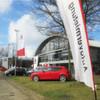 Thomsen eröffnet zwei Seat-Autohäuser