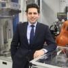 Christian Holzgang ist neuer CEO der Schurter AG