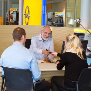 Studie untermauert bedeutende Rolle der Verkäufer