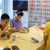 Handybauer Xiaomi kämpft gegen Fakes