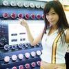 Taiwans Elektronikhersteller suchen nach Nischen im Automobilsegment