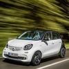 ADAC: Smart und Twingo sind Rußschleudern