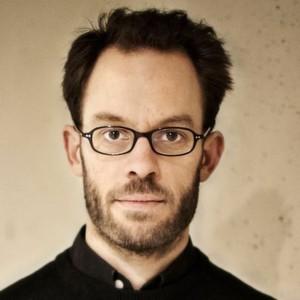"""Daniel Domscheit-Berg: """"Ein CIO muss der sein, der alle anderen einbremsen kann, nicht anders herum."""""""