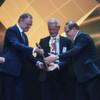 Wittenstein erhält Hermes Award 2015