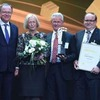 Wittenstein wird mit dem Hermes Award 2015 ausgezeichnet