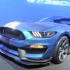Ford stellt schnellsten Serien-Mustang vor