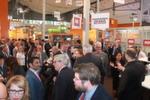 Vogel Standparty Hannover Messe 2015