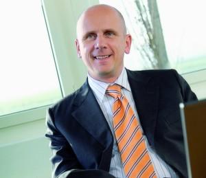 Michael Dressen, Geschäftsführer Also Deutschland