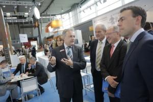 Dr. Nils Schmid erneut Schirmherr der IT & Business
