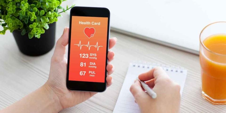 Gesundheits-Apps kranken am Datenschutz