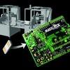 Industrie 4.0 beginnt bei der Leiterplatte