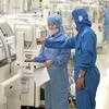 Bosch steigert Umsatz in China kräftig