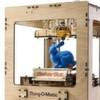 US-Druckerhersteller Makerbot entlässt 20 Prozent seiner Belegschaft