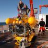Meeresströmungen beeinflussen Methanabbau