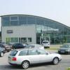 Jacobs-Gruppe übernimmt Autohaus Nitsche