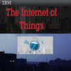 IBM verbindet Unternehmen mit dem Internet der Dinge