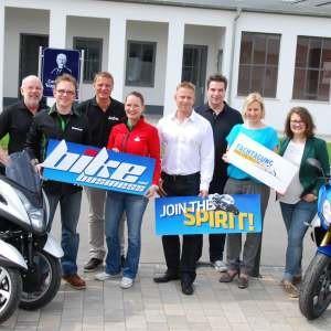Fachtagung »bike und business 2015«: die Initialzündung